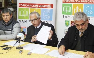 Cormusaf desmiente a diputada Sepulveda