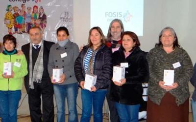 Fosis programa participativo 2015