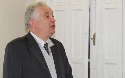 Gaudi Sacerdote Jaume Aymar nombrado Embajador de Proyecto
