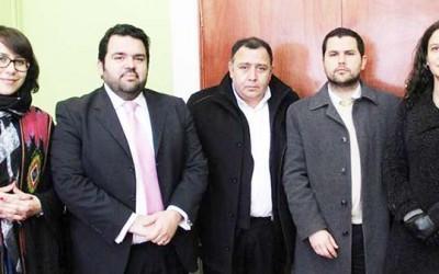 Graneros municipalida convenio CAJ