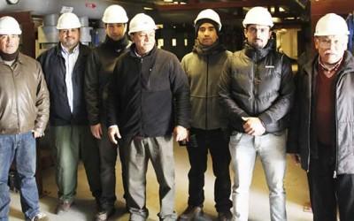Hospital Regional equipo especializado inicia labores