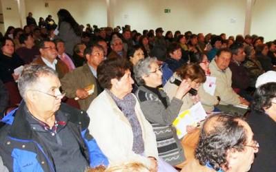 IPS seminario en pichilemu