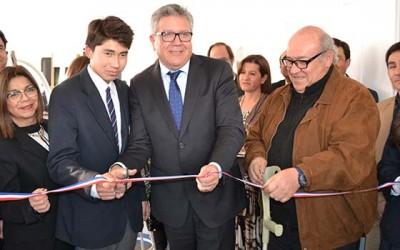 ITMBO inauguracion laboratorio