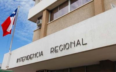 Intendencia regional