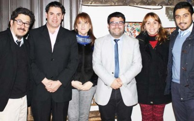 Intendente se reune gabinete desarrollo social