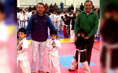 Machali Copa de la Amistad Kenpo Karate