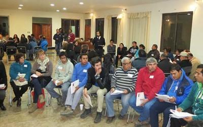 Mindep dialogos ciudadanos Pichidegua