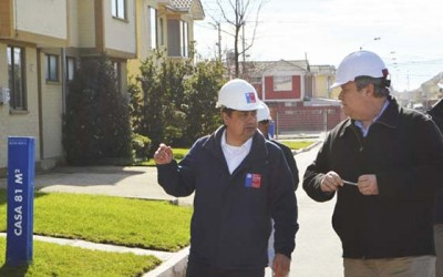 Minvu crece ofertas viviendas