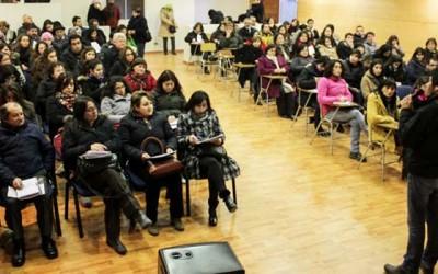 PAR Explora seminario educacion cientifica