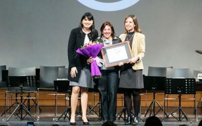 Premio igualdad de genero Lipigas