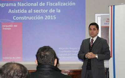 Seremi Trabajo Programa Fiscalizacion asistida
