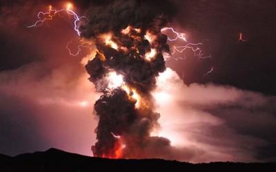 Sernageomin foto grupo volcanico tinguiririca