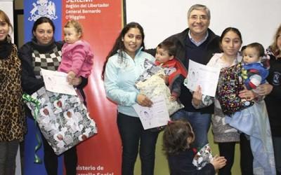 Social lactancia materna paternidad activa Malloa