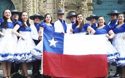 Sol de America visita Peru