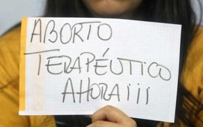 aborto terapeutico Sernam