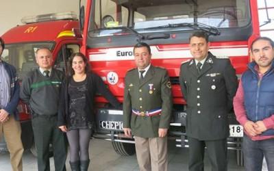 gendarmeria firma PSBC