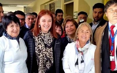Colchagua AStencion primara oftalmologia