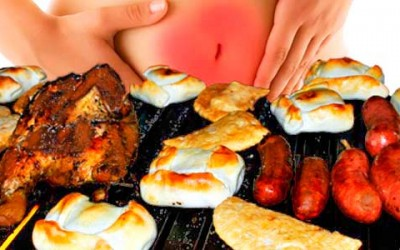 Consejos alimenticios para estas Fiestas Patrias