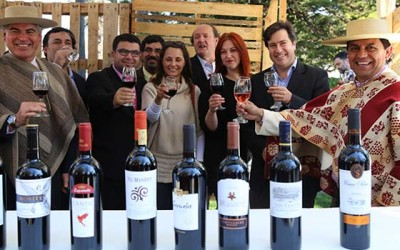 Dia nacional del vino