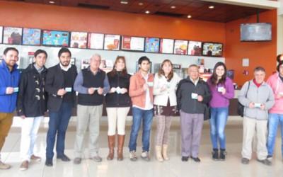 Injuv regala entradas al cine