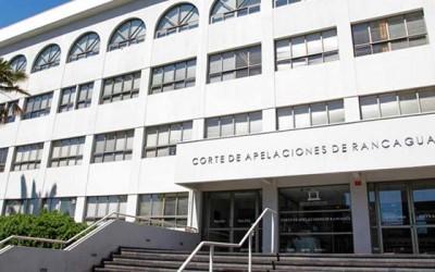 Corte de apelaciones Rancagua