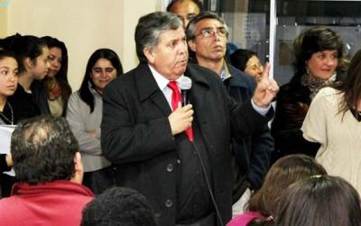 Rengo comite Nuevo Rosario