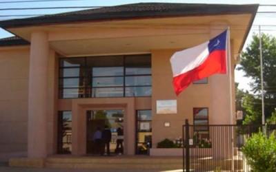 Tribunal Oral Santa Cruz