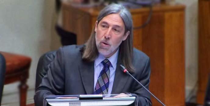 Diputado Juan Pablo Letelier