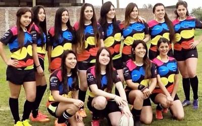 Machali Rugby Touch