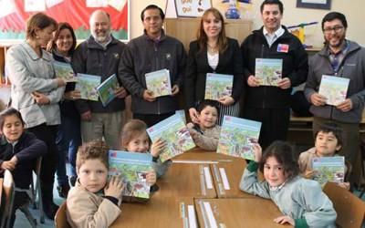 desarrollo social Senadis educacion inclusiva