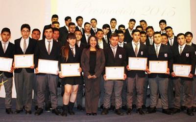 Cormun licenciatura liceo Simon Bolivar