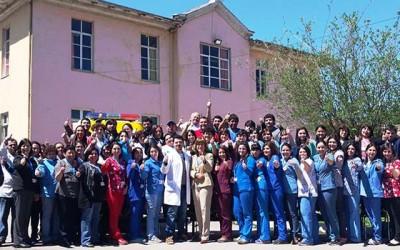 Hospital de Chimbarongo y su objetivo de ser un centro de salud Acreditado