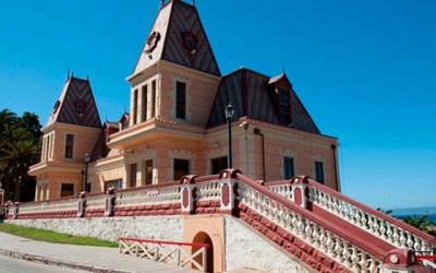 Sernatur Se conforma mesa regional turistica religiosa