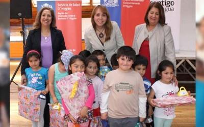 Social Ajuar renovado programa apoyoa recien nacido