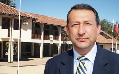 alcalde machali reeleccion