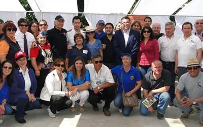 Corfo potencia rutas turisticas de la Provincia de Cachapoal