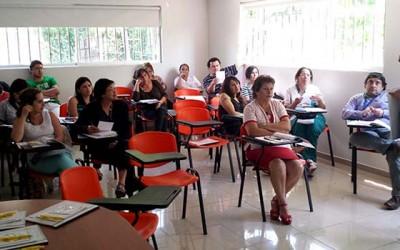 Hospital San Fernandocapacitacion en infecciones intrahospitalarias