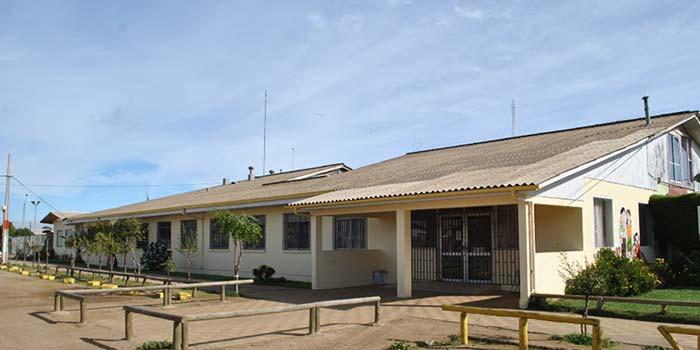 Hospital de Pichilemu