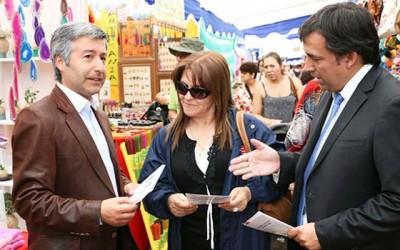 Sernac Autoridades entregan recomendaciones fiestas fin de año 2015