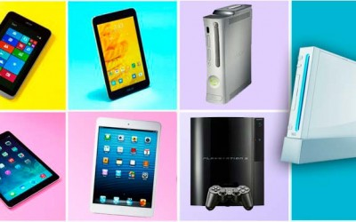 Sernac precios tablets consolas