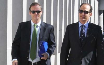 Diputados UDI piden a fiscal Toledo que la investigacion se mantenga en en Rancagua