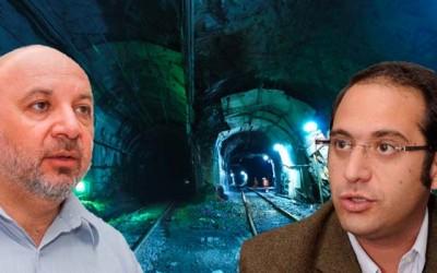 Diputados piden citar a comisión de MinerIa a ejecutivos de Codelco
