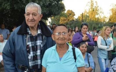 Gobierno entrega subsidios y ratifica compromiso con vecinos de la Vicuña Mackenna