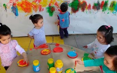 Junji inicia temporada de jardines infantiles de verano
