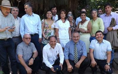Municipio de Coltauco se suma a gestion socioambiental