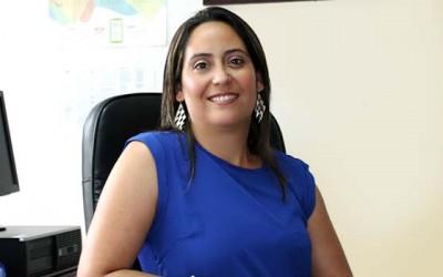 Senda nueva directora regional
