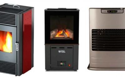 publicada lista pre-seleccionado programa recambio de calefactores