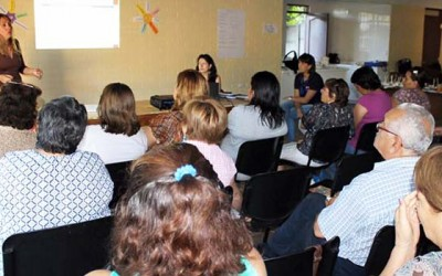 1320 personas ya quieren pertenecer al Registro Social de Hogares