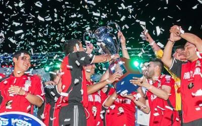 Comienza proceso de inscripcion Futbol Maestro de la CChC