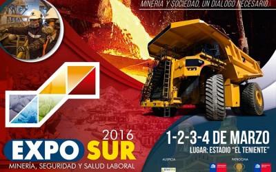 Exposur 2016 abre sus puertas
